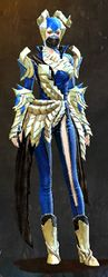 Mist Shard armor (medium) human female front.jpg