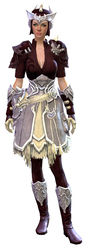 Prowler armor human female front.jpg