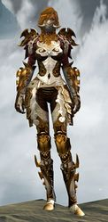 Triumphant Hero's armor (medium) human female front.jpg
